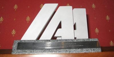 Premiile de Excelenta IAA Romania au ajuns la cea de-a sasea editie