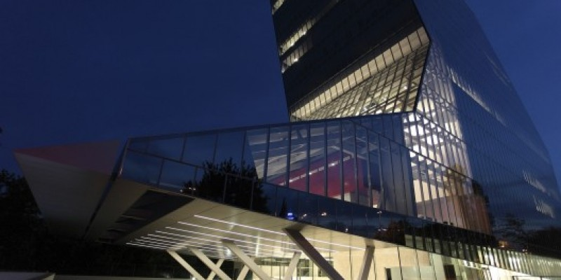 UniCredit Tower, gazda verde a evenimentelor SMARK KnowHow