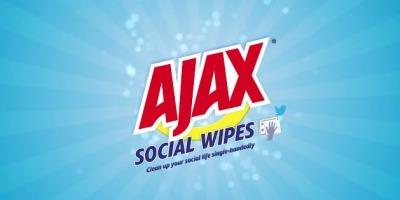 Ajax spala geamurile online-ului
