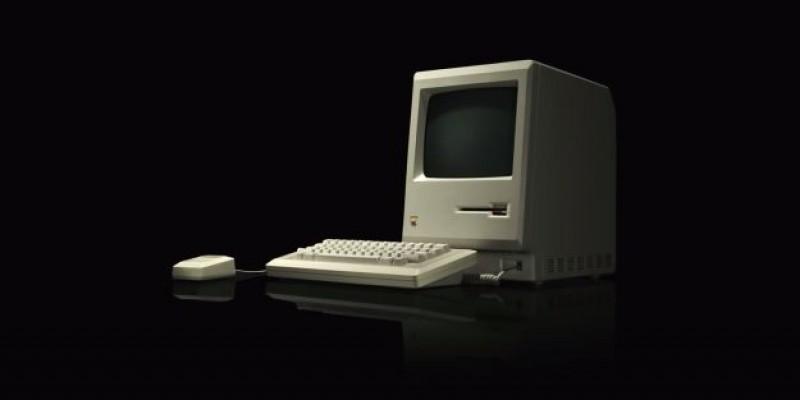 Apple Macintosh la 30 de ani