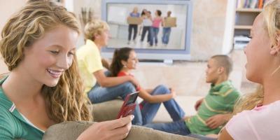 GfK Twitter TV Ratings va masura interactiunea utilizatorilor de Twitter cu programele de televiziune