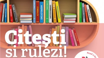Bookster - Citesti si Rulezi