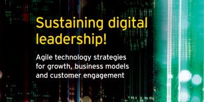 Studiu EY: dificultatile si prioritatile companiilor care vor sa se dezvolte in zona de digital