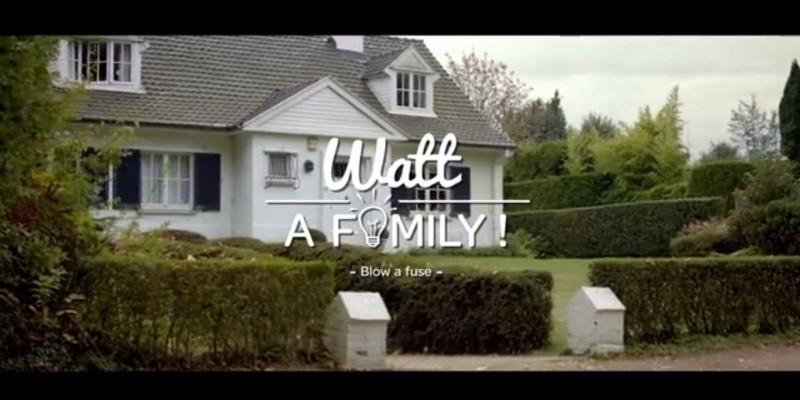O familie aparent normala ascunde aplicatii secrete