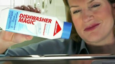 Dishwasher Magic - Dishwasher party