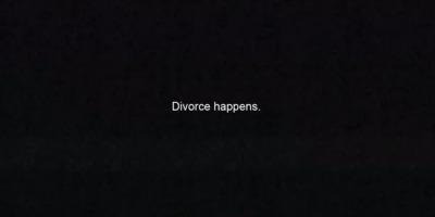 Cum se promoveaza un avocat de divorturi? Bine de tot