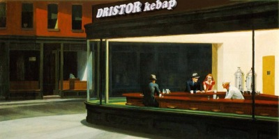 Julien Britnic: Incerc sa fac din statusul de Facebook un gen literar