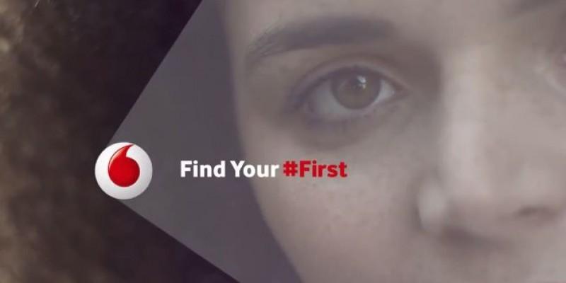 """Firsts"" - noul program global de comunicare al Vodafone Group"