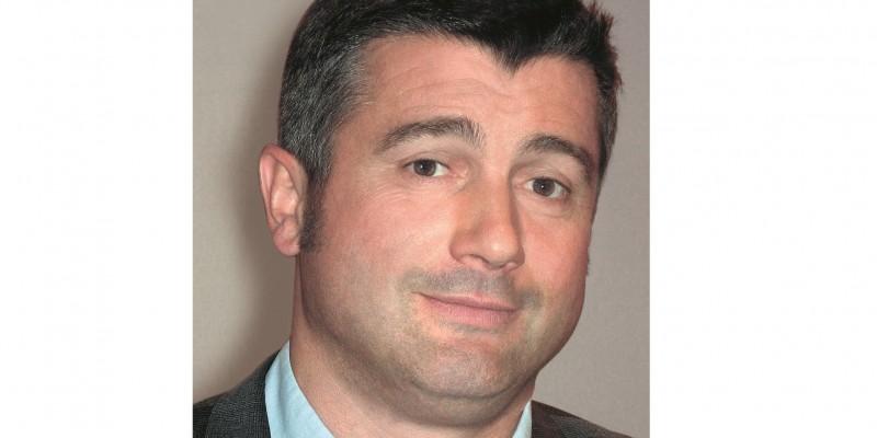 [On the move] François Pétry este noul Director General al Holcim Romania