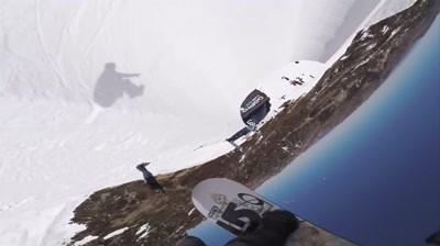 GoPro - Shaun White