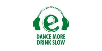 """HEINEKEN si Armin van Buuren incurajeaza consumul moderat de alcool in campania """"Dance More, Drink Slow"""""""