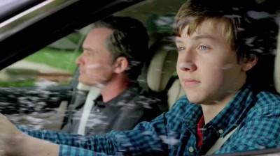 Hyundai - Hyundai Genesis: Dad's Sixth Sense