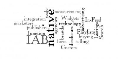 The Native Advertising Playbook, un manual IAB pentru identificarea si evaluarea reclamelor native