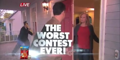 Jimmy Kimmel organizeaza un concurs fara premii, miza sau castigatori