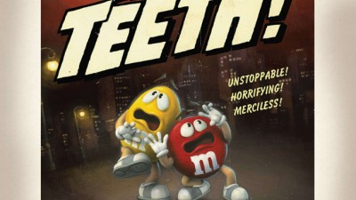 M&M's - The Theet