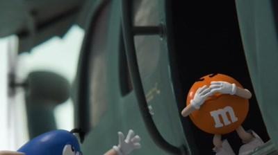 M&M's - Trailer