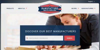 Manufacturo.com conecteaza cumparatorii de la nivel global cu producatorii din Romania
