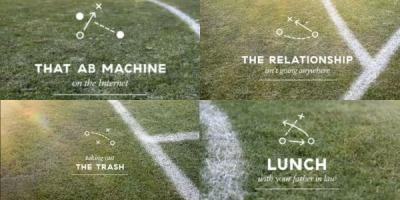 Utilizarea fotbalului ca mijloc de comunicare