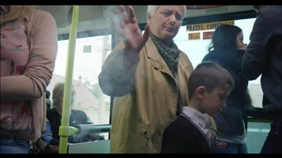 Ministerul Sanatatii al Republicii Moldova - Autobuzul