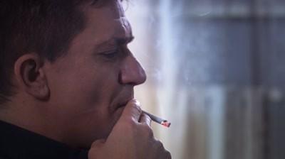 Ministerul Sanatatii al Republicii Moldova - Fumatul pasiv