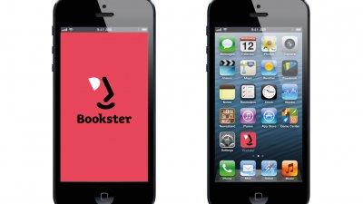 Mobile App: Bookster