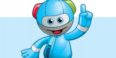 Mercedez-Benz le-a oferit copiilor lectii de circulatie rutiera prin programul Mobile Kids