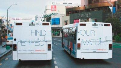 NZDating - Buses