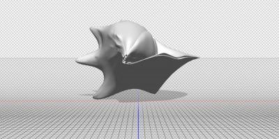 Noi update-uri pentru Photoshop: de acum este posibila editarea modelelor pentru print 3D