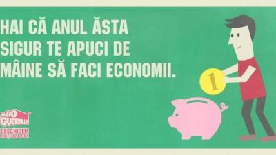 Radio Guerrilla - Anul asta sigur (Economii)
