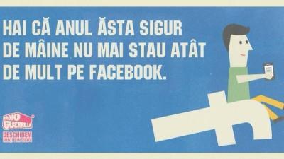 Radio Guerrilla - Anul asta sigur (Facebook)