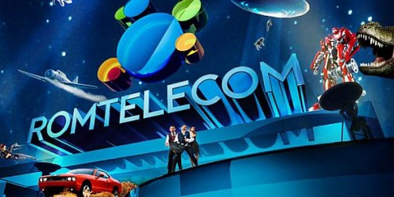 Romtelecom anunta extinderea grilei de canale cu sapte noi posturi HD