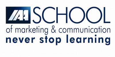 Astazi au inceput inscrierile pentru Scoala IAA de Marketing si Comunicare