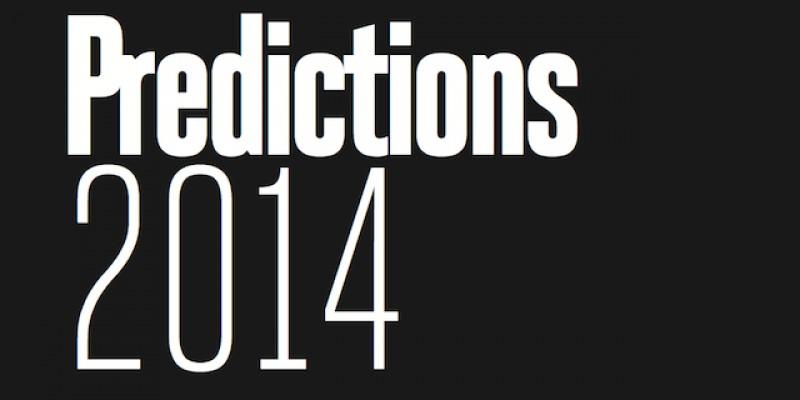 10 predictii pentru anul 2014 de la Leo Burnett Londra