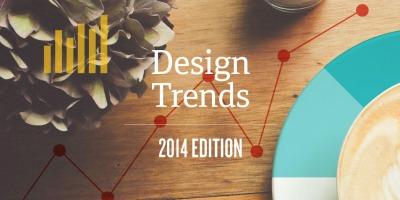 Cum va arata design-ul grafic in 2014 - predictii de la Shutterstock