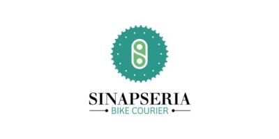 Sinapseria: curierat pe doua roti intr-un oras neprietenos cu biciclistii