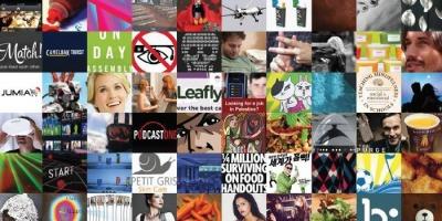 100 de fenomene de urmarit in 2014