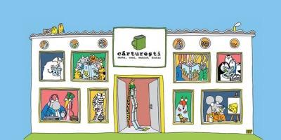 Topul celor mai vandute carti de comunicare in 2013 in librariile Carturesti