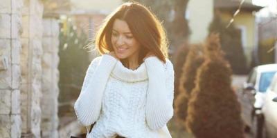 Coltisorul Sandrei de pe internet: un blog care vorbeste despre stil personal, in nuante pastelate