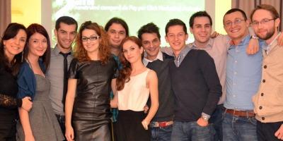 WebDigital: Am sarbatorit sfarsitul anului cu aproximativ 200.000 de euro in fee-uri