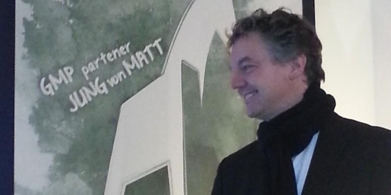 GMP Advertising anunta oficial parteneriatul cu Jung von Matt si devine Partener JvM in Romania