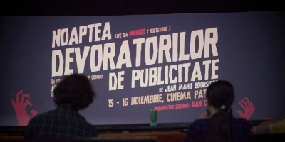 Publicitatea care a transformat romanii in devoratori