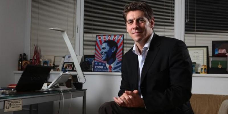[AdLife] Radu Florescu: Cel mai mult in facultate m-au marcat nebunia si agitatia de pe Wall Street