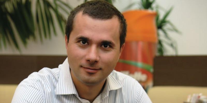 Narcis Horhoianu este noul Director de Marketing al HEINEKEN Romania