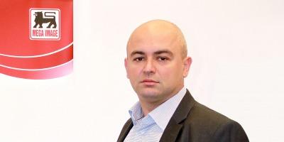 Mega Image anunta numirea lui Adrian Nicolaescu in functia de director de marketing