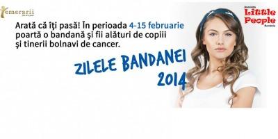 Asociatia Little People marcheaza Ziua Internationala de Lupta Impotriva Cancerului printr-o campanie de constientizare