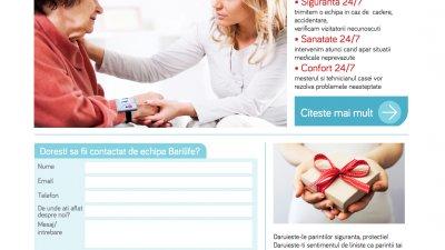 Barilife - Homepage