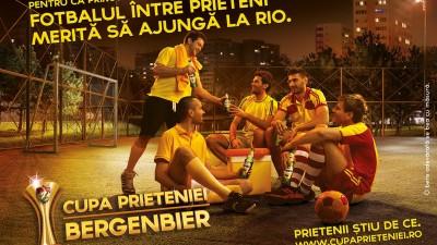 Bergenbier - Cupa Prieteniei (1)