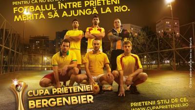 Bergenbier - Cupa Prieteniei (2)