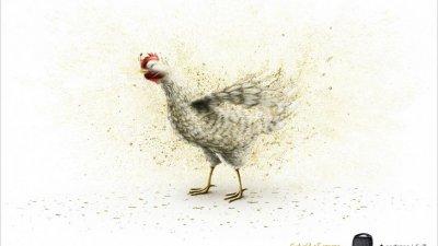Cadence Grill - Chicken