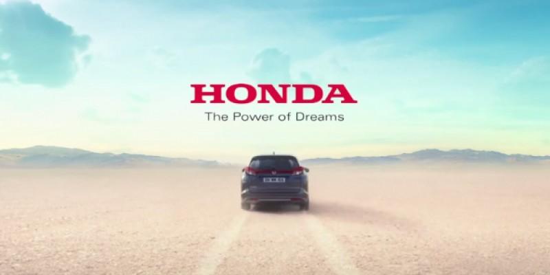 Cum sa redai frumusetea interioara – o lectie de la Honda